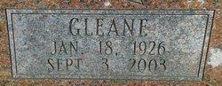Ola Gleane <I>Gourley</I> Channel