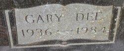 Gary Dee Gibson