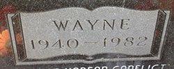 Ernest Wayne Gibson