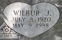 Wilbur Jerald Moody