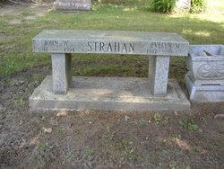 Evelyn M. Strahan