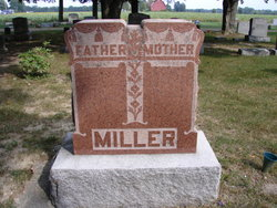 Oliver D. Miller