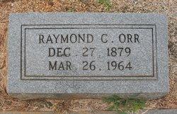Raymond Columbus Orr