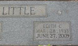 Edith <I>Longino</I> Little
