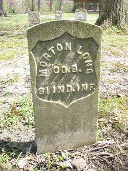 Morton Long