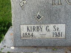 Kirby Grant Hoon Sr.