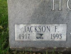Jackson F. Hoon