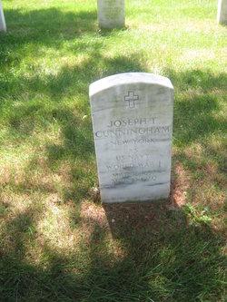 Joseph T Cunningham