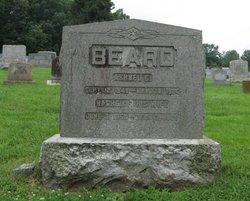 Rachel Frances <I>Miller</I> Beard