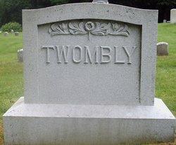 Lydia Adella <I>Brockway</I> Twombly