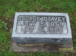 George D. Avey