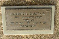 Filiberto Losa Garcia, Jr