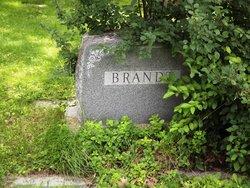 Sgt Kenneth J Brandt