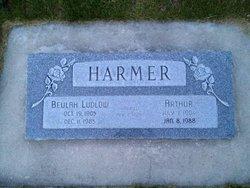 Arthur Harmer