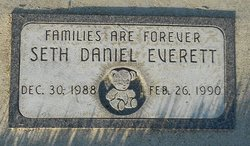 Seth Daniel Everett