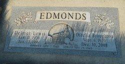 Delmer Lewis Edmonds