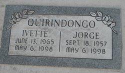 Jorge Luis Quirindongo
