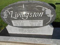 Gordon William Livingston