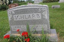 John C. Schlarb
