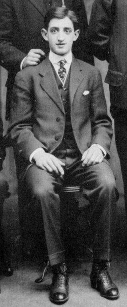 Harry Normond Wilmer