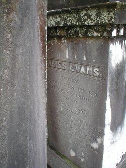 James Arden Evans Jr.