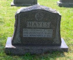 Margaret J. Hayes