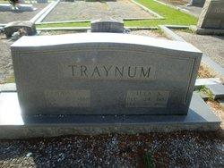 John Calvin Traynum, Sr