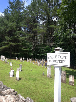 Eagle Pond Cemetery