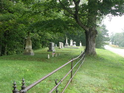 Woodman Hill Cemetery