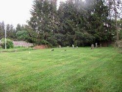 Morris Family Burial Ground