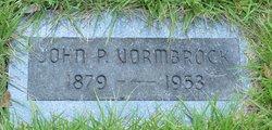 John Phillip Vormbrock