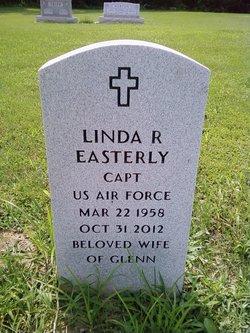 Linda Rose <I>Wiggenhorn</I> Easterly
