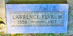 Lawrence Elvrum