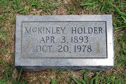 McKinley Holder