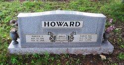 Earlie Mai Howard