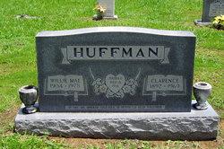 Willie Mae Huffman