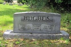 Lorenzia Hughes