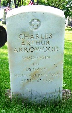 Charles Arthur Arrowood