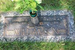 Donald E Williamson
