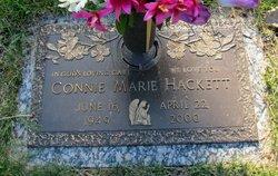 Connie Marie <I>Hansen</I> Hackett