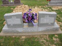 Gena Virginia <I>Beggi</I> Diuguid