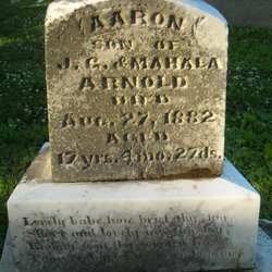 Aaron Arnold