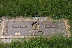 Alvin A. Wilson