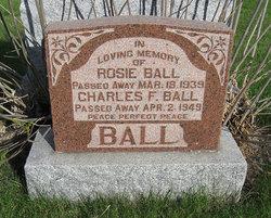 Charles F. Ball