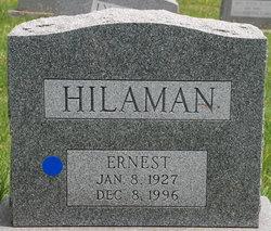Ernest Hilaman, Jr