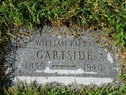 William Kirby Gartside