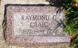 Raymond Craig
