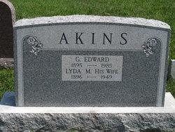 G. Edward Akins