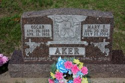 Oscar Aker