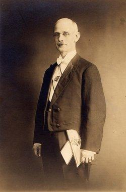 Denis Nathaniel Elwell